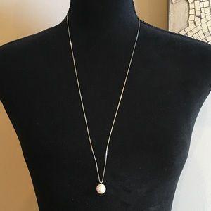 Silpada Disco Ball Necklace